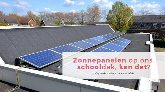 Zonnepanelen op ons dak kan dat?