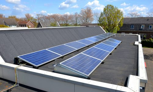 Is mijn dak geschikt voor zonnepanelen